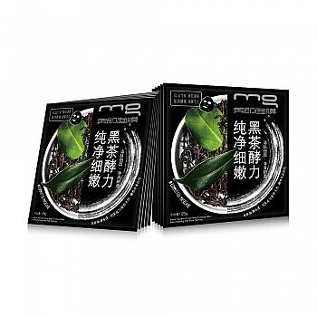 中国•美即黑茶酵力纯净细嫩面膜25g*10