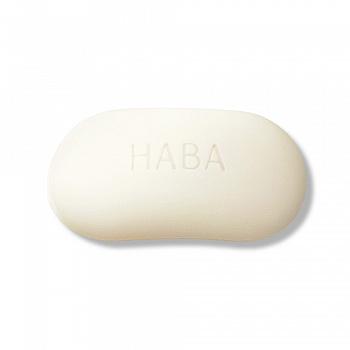 日本•HABA 丝滑泡沫皂 80g