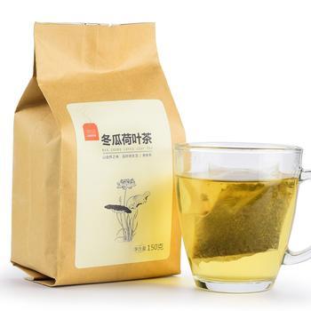 简品冬瓜荷叶茶150g/包