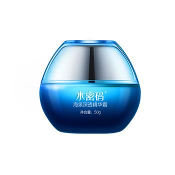 中国•丹姿水密码海泉深透精华霜50g