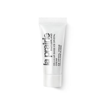瑞士•莱珀妮(La Prairie)瑞士冰晶新生乳霜5ml (非卖品)