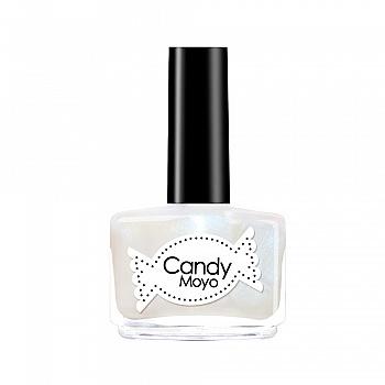 中国•膜玉(Candy Moyo)指甲油 珍珠贝 CMS57 8ml