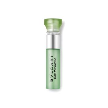意大利•宝格丽(BVLGARI)绿色经典淡香水(绿茶香)旅行装(非卖品)10ml