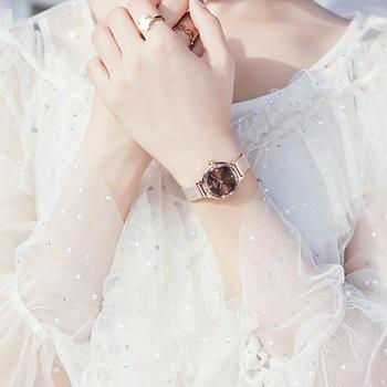 聚利时韩国成熟腕表女士手表女表