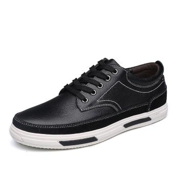 中国•承发新款时尚潮流男鞋 2655黑