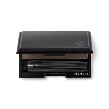 日本•资生堂(Shiseido)自然塑型眉粉盒4g