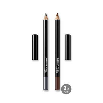 中国•NACOLA 丝滑流畅持妆眉笔1.2g