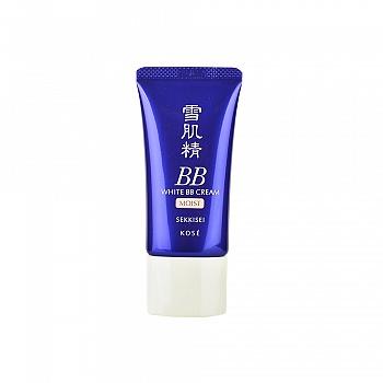 日本•雪肌精美白BB霜(水润型)01 30g