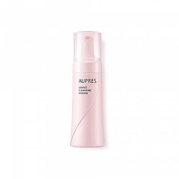 中国•欧珀莱(AUPRES)净颜温和洁面摩丝150ml