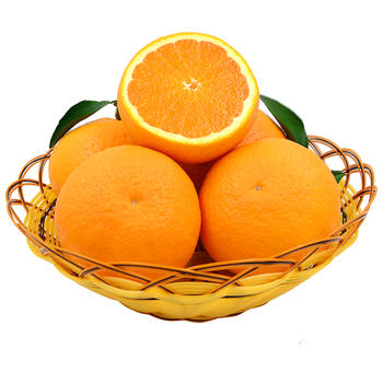 乐知果四川金堂脐橙5斤大果