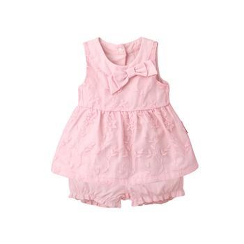 Augelute夏季婴幼儿短袖短裤套裝2件套