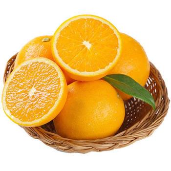 乐知果麻阳冰糖橙8斤中果约45个