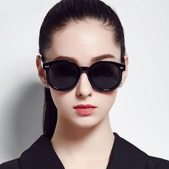 中国•三氏时尚炫彩偏光太阳镜墨镜