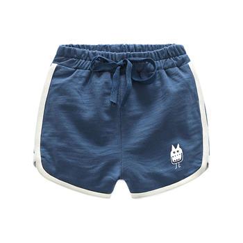 贝壳元素夏男短裤kz9969