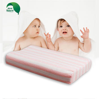 慕斯维儿童枕头儿童保健乳胶枕