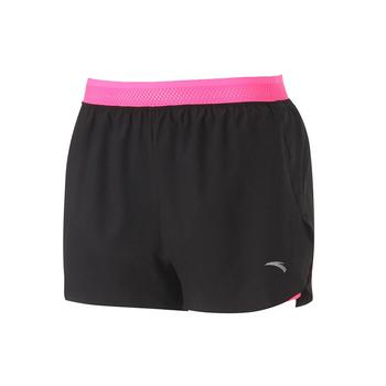 女运动短裤16625301-1
