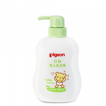 贝亲—婴儿洗发精500ml  IA109