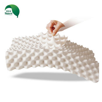 慕斯维 90%天然乳胶枕