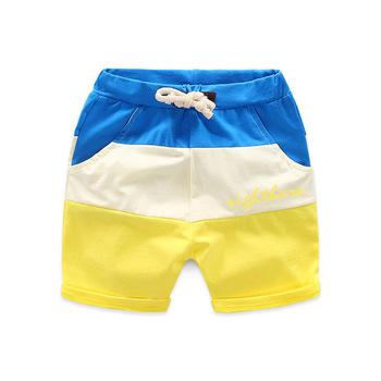 贝壳家族夏男短裤kz9828