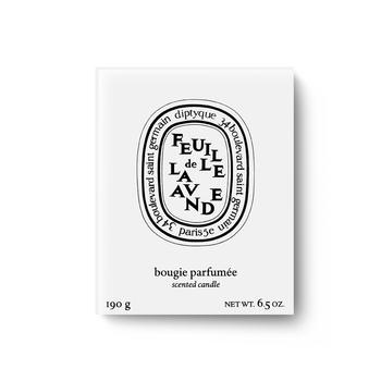 法国•蒂普提克(diptyque)香氛蜡烛 薰衣草 190g