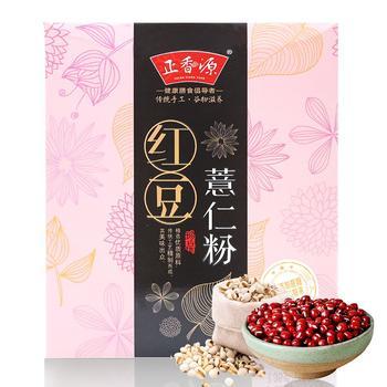 正香源 红豆薏仁代餐粉350克/盒