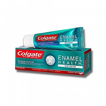 美国•高露洁(Colgate)牙釉健 美白进口牙膏113g