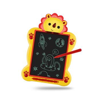 贝恩施 小狮子儿童液晶涂鸦板