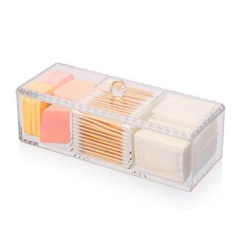 科特豪斯单层长方形化妆收纳盒