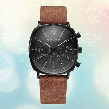 聚利时新款多功能运动时尚手表