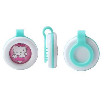 态美 3个装 儿童驱蚊扣防蚊扣