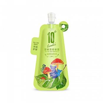 中国•10度茶树清痘凝露 40g