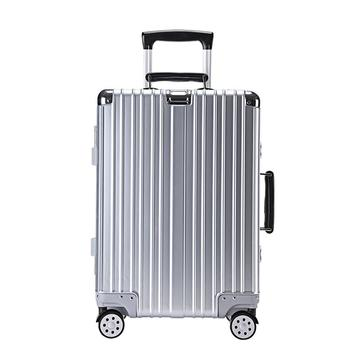 萨兰丹迪复古简系风格铝框箱24寸