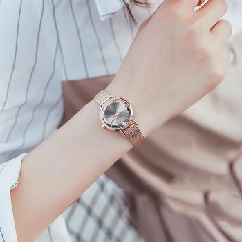 聚利时韩国时尚腕表女士手表女表