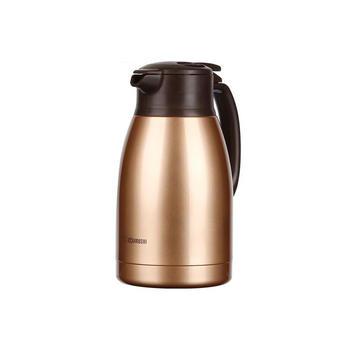 象印保温壶HA15不锈钢家用水壶1.5L-金色-NZ