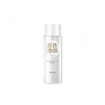 中国•欧诗漫(OSM)珍珠净颜温和卸妆水200ml