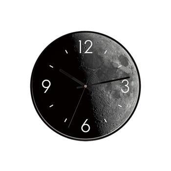 寓义 探索系列艺术挂钟