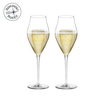 Bormioli Rocco 阿特香槟杯 2只装