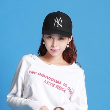 MLB棒球帽黑色IG741-50M