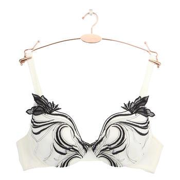 黛安芬蕾丝时尚性感舒适女性胸罩
