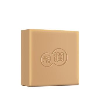 亲润红糖洁面皂100g 孕妇洗面皂