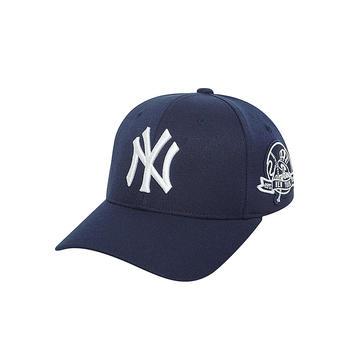 MLB棒球?#31508;?#23578;(封口款)帽子09