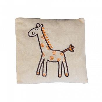 德国fashy动物图案小方暖包-长颈鹿
