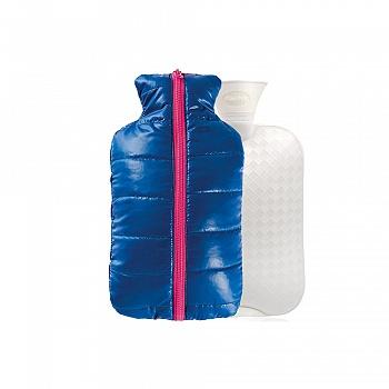 德国fashy拉链式羽绒服外套热水袋