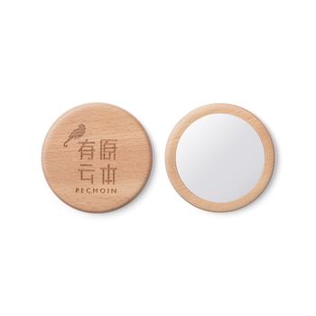 百雀羚电商原本随身化妆镜