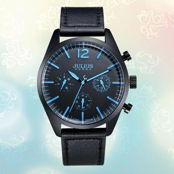 聚利时新品学生时尚运动男士手表