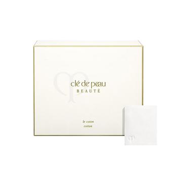 日本?肌肤之钥(Cle De Peau BEAUTE)高 级化妆棉 120片