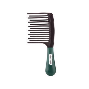 KAI贝印 吹风造型选择梳子 宽齿圆润不伤头发 HC-0606