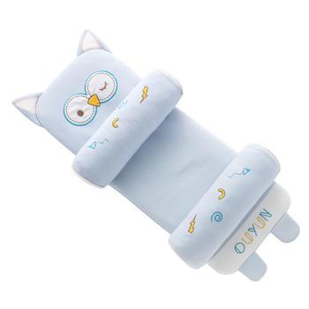 欧孕0-6岁宝宝防偏头纠正定型枕
