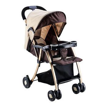 格朗GL婴儿推车可坐可躺折叠