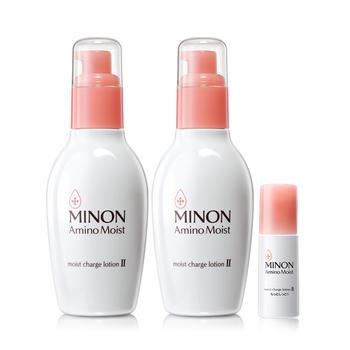 MINON保湿化妆水II号分享装